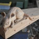 Oak Mouse front